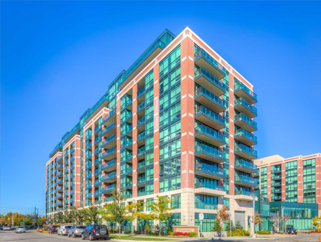 525 Wilson Avenue Clanton Park North York Condos