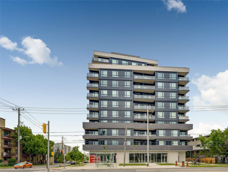 2800 Keele Street Downsview-Roding-CFB Condos