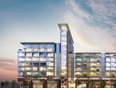 3621 Dufferin Street Downsview-Roding-CFB Condos