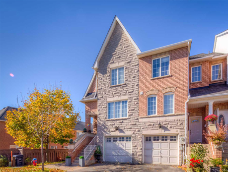 1-45 Springside Way Downsview-Roding-CFB Condos