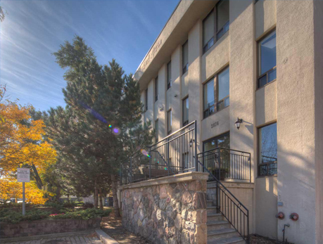 2874 Keele St Downsview-Roding-CFB Condos