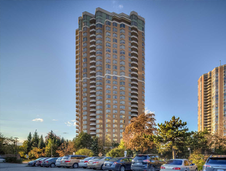 89 Skymark Drive Hillcrest Village North York Condos