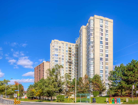 3077 Weston Rd Humberlea-Pelmo Park North York Condos