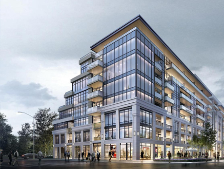 270 Sheppard Avenue West Lansing-Westgate North York Condos