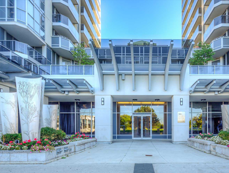 5791 Yonge St Newtonbrook West North York Condos