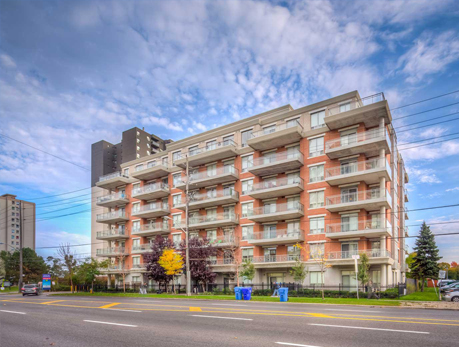 777 Steeles Ave W Newtonbrook West North York Condos