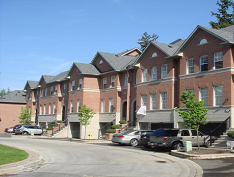 43 Drewry Ave St Newtonbrook West North York Condos
