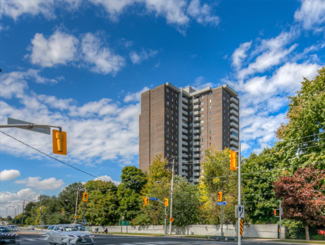 1900 Sheppard Ave E Pleasant View North York Condos