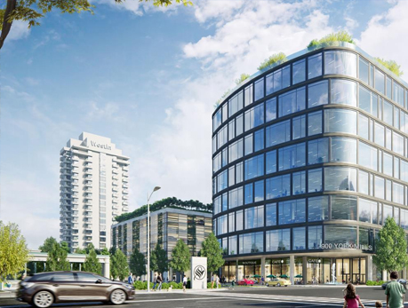 900 York Mills Road St. Andrew-Windfields North York Condos