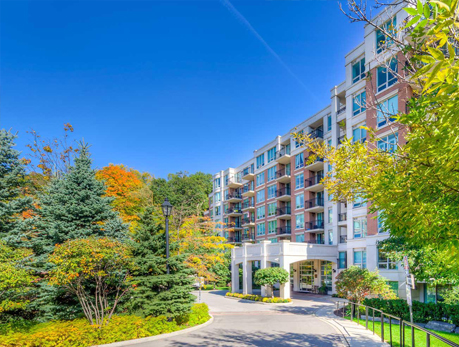38 William Carson Cres St. Andrew-Windfields North York Condos