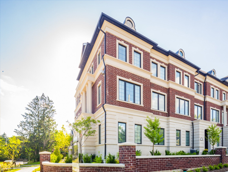 1 Baytree Cres St. Andrew-Windfields North York Condos