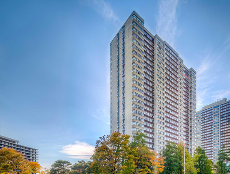 100 Antibes Drive Westminster-Branson North York Condos