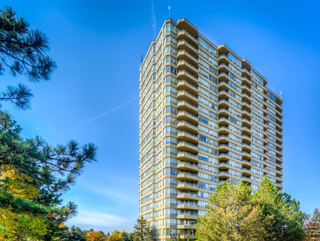 10 Torresdale Ave Westminster-Branson North York Condos