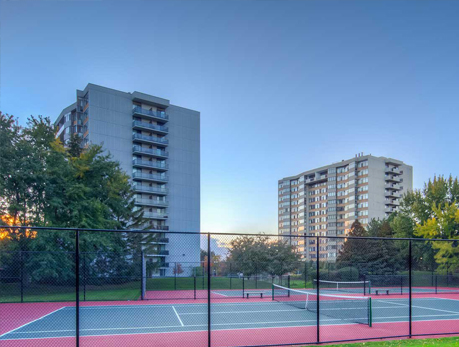 1131 Steeles Ave W Westminster-Branson North York Condos