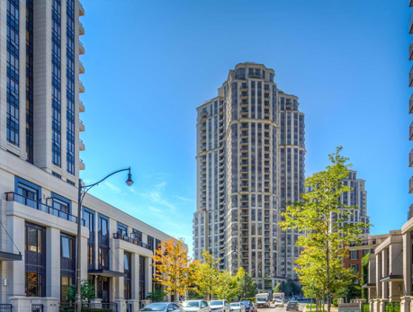 80 Harrison Garden Blvd Willowdale East North York Condos