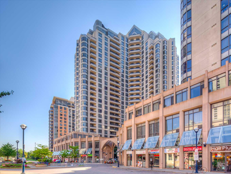 15 Northtown Way Willowdale East North York Condos