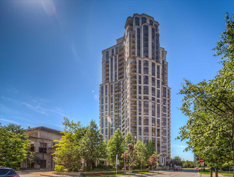78 Harrison Garden Blvd Willowdale East North York Condos