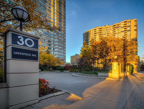 30 Greenfield Avenue Willowdale East North York Condos