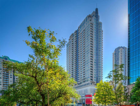 33 Empress Avenue Willowdale East North York Condos