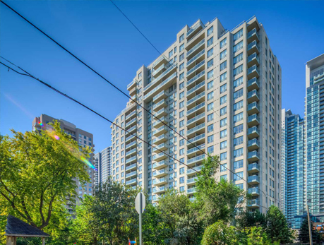 28 Empress Avenue Willowdale East North York Condos