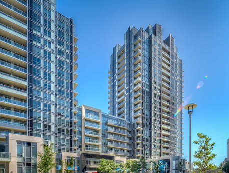 130 Harrison Garden Blvd Willowdale East North York Condos