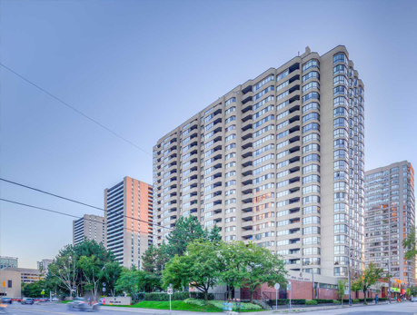 65 Spring Garden Avenue Willowdale East North York Condos