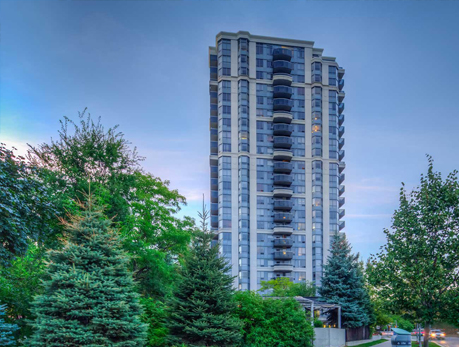 35 Finch Avenue E Willowdale East North York Condos