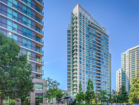 28 Harrison Garden Blvd Willowdale East North York Condos