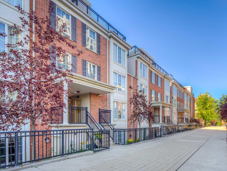 3 Everson Dr Willowdale East North York Condos