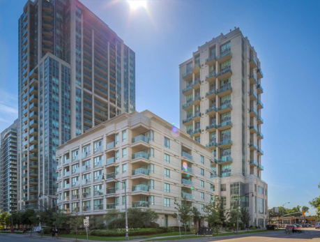 4665 Yonge St Willowdale East North York Condos