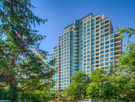 238 Doris Ave Willowdale East North York Condos