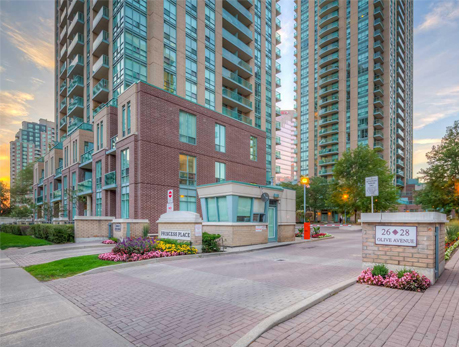 26 Olive Ave Willowdale East North York Condos