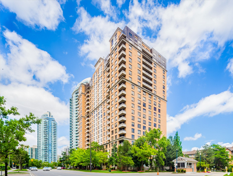 28 Sommerset Way Willowdale East North York Condos