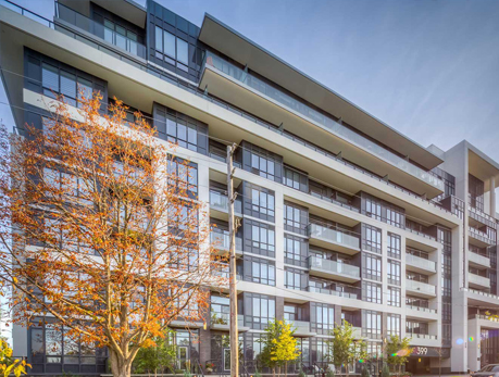 399 Spring Gardens Ave Willowdale East North York Condos