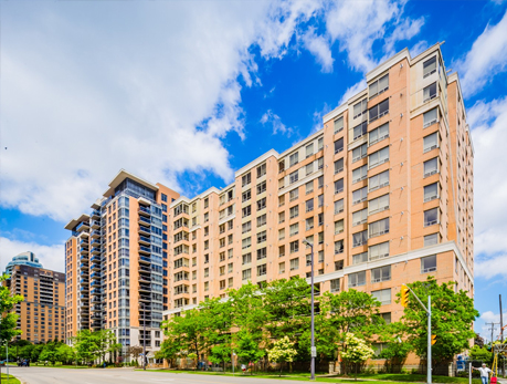 88 Grandview Way Willowdale East North York Condos