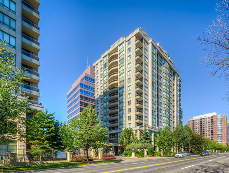 260 Doris Ave Willowdale East North York Condos