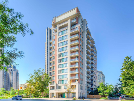 28 Byng Ave Willowdale East North York Condos