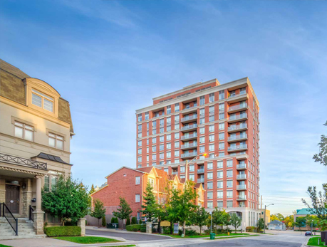 1 Clairtrell Rd Willowdale East North York Condos