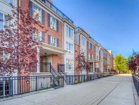 5 Everson Dr Willowdale East North York Condos
