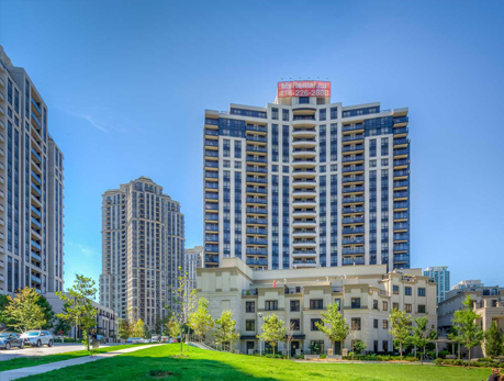 115 Harrison GDn Blvd Willowdale East North York Condos