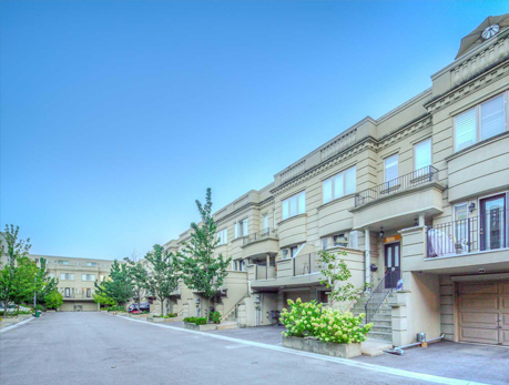 2-12 William Poole Way Willowdale East North York Condos