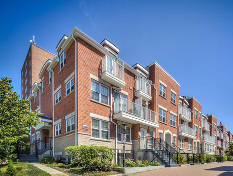 37 Four Winds Drive York University Heights North York Condos