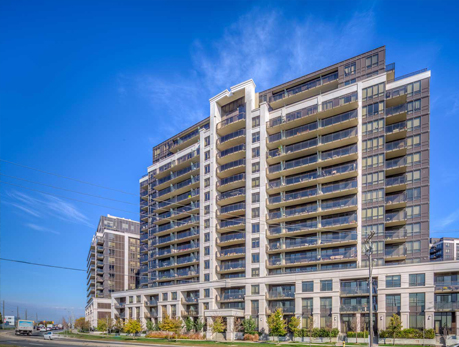 1 De Boers Dr York University Heights North York Condos