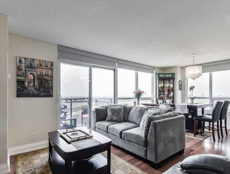 1070 Sheppard Ave W York University Heights North York Condos