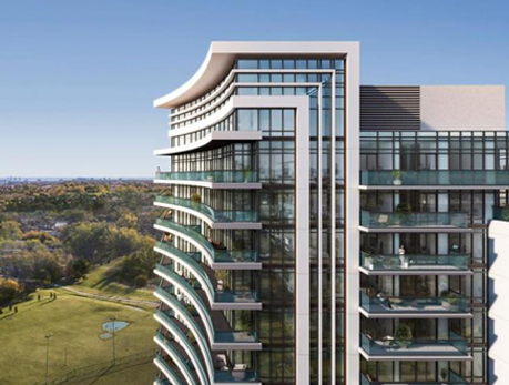 1395 Lawrence Ave W Yorkdale-Glen Park North York Condos