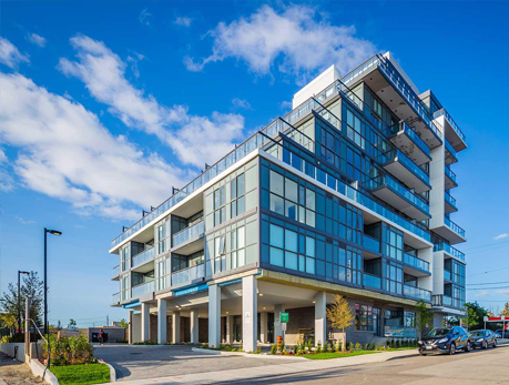 16 Mcadam Ave Yorkdale-Glen Park North York Condos