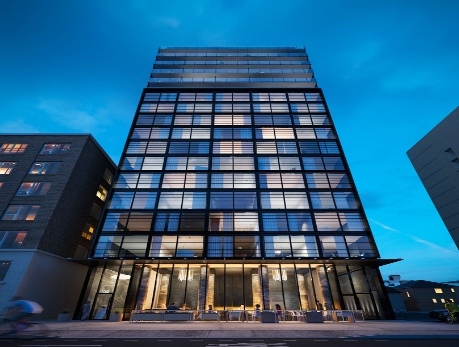440 Richmond Street West Toronto Condo