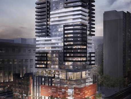 7 Grenville Street Condos For Sale & Rent