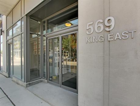 569 KING ST EAST
