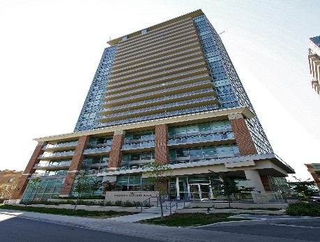 80 Western Battery Road Liberty Village Condos